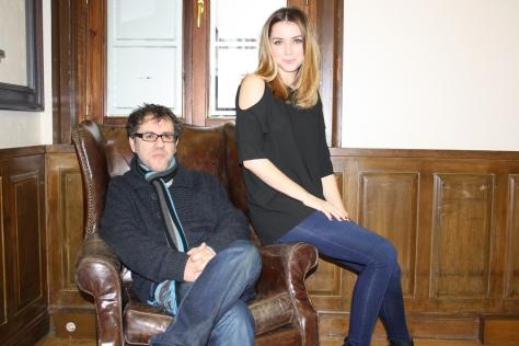 Antonio y Ana